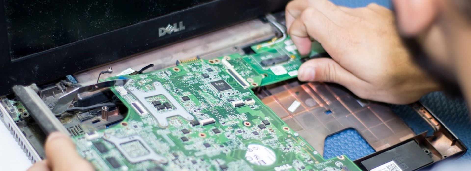 Laptop Repair Stockton on Tees